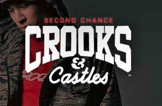 Second Chance: Crooks and Castles
