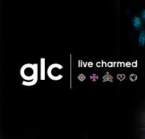glc live charmed, in store now