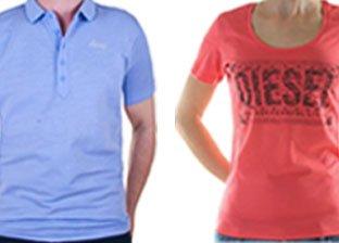 Diesel Denim & Shirts