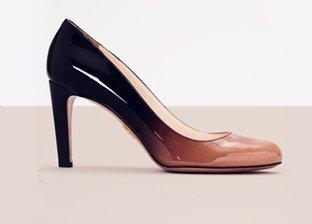 Designer Blowout: Women's Footwear