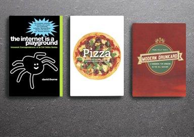 Shop Books You Need: Fun, Food, & Fashion