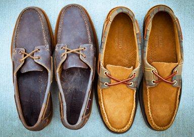 Shop Shoes You Should be Wearing: Sebago