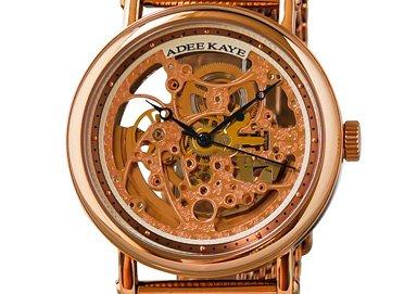 Shop Skeleton Watches: Adee Kaye & More