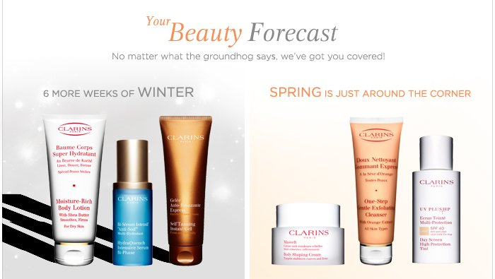 Your Beauty Forecast