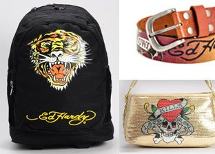 Ed Hardy Accessories