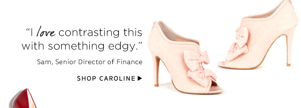 Shop Caroline