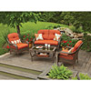 Patio Furniture & Decor