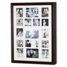 Collage Photo Frame Jewelry Armoire