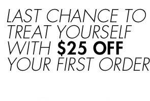 A LITTLE SOMETHING SPECIAL…GET AN EXTRA 20% OFF YOUR FIRST ORDER