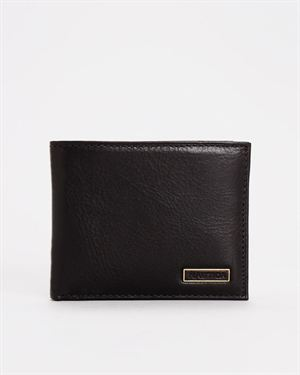 Nautica Luff Leather Passcase Wallet