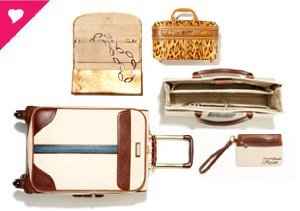 Romantic Getaway: Luggage & Travel Accessories