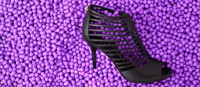 Designer Shoes Kickoff: Gucci