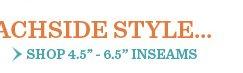 Shop 4.6 to 6.5 Inch Inseams