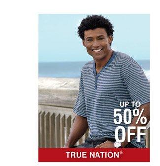 Shop True Nation Designer Clearance