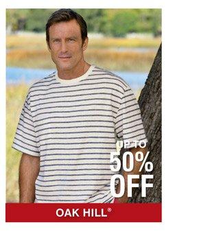 Shop Oak Hill Designer Clearance