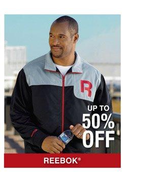 Shop Reebok Designer Clearance