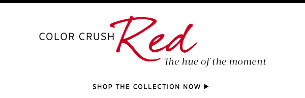 Shop the Red Collection