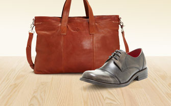 Boots to Bags: Premier Accessories- Visit Event