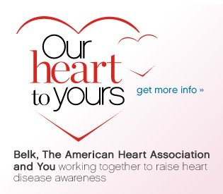 Our heart to yours. Get more info.