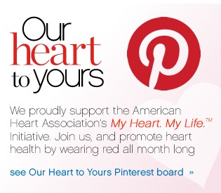 Our Heart to Yours. See Our Heart to Yours Pinterest board.