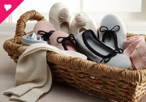 CASHMERE & LUXE HOME ACCESSORIES