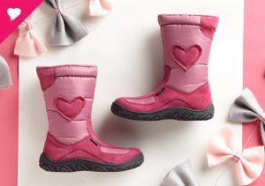 SHOE THING: STYLES FOR KIDS