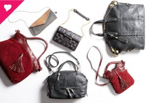 COVETABLE HANDBAGS