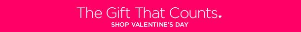 Shop Valentine's Day Gifts