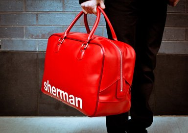 Shop Travel In Style: Ben Sherman Bags