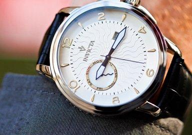 Shop 150+ Designer Watches ft. Invicta