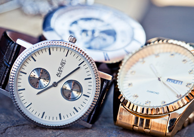 Shop Elevate Your Look: Designer Watches
