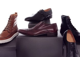 Designer Blowout: Men's Footwear