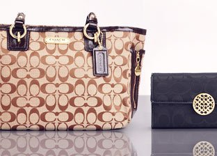 Coach Handbags & Wallets