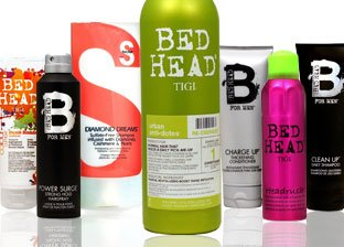 TIGI Hair Products Made in USA