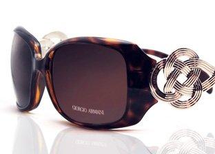 Designer Sunglasses: Versace, Ray-Ban, Fendi