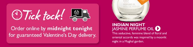 FOR HER  --  INDIAN NIGHT JASMINE PERFUME OIL