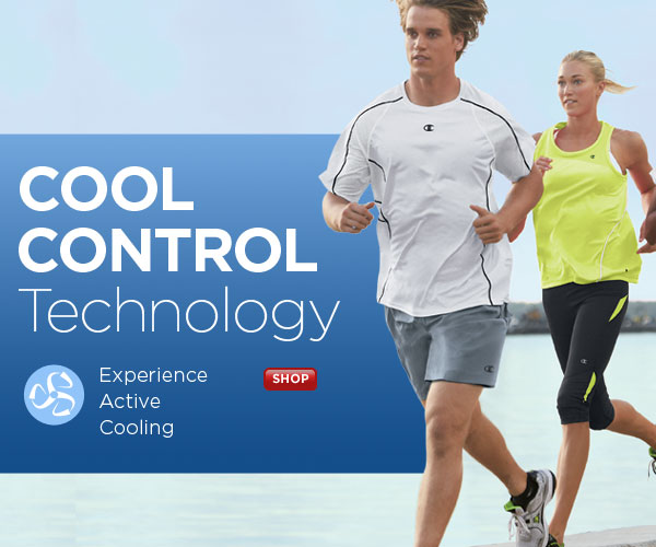 SHOP Cool Control for Women