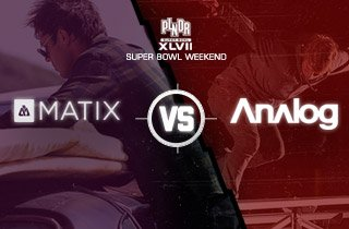 Matix VS. Analog