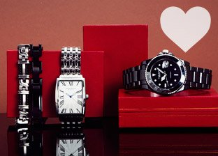 Be My Valentine: Gifts For Him