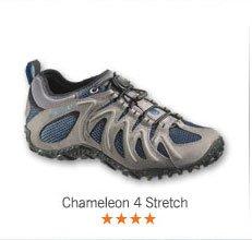 Chameleon 4 Stretch