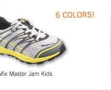 Mix Master Jam Kids