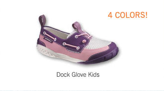 Dock Glove Kids