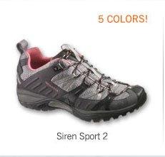 Siren Sport 2