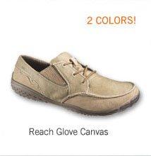 Reach Glove Canvas