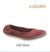 Zest Glove