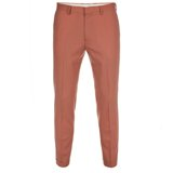 Paul Smith Trouers - Slim-Fit Peach Trousers