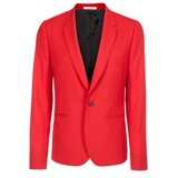 Paul Smith Jackets - Red Single Button Jacket