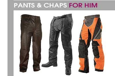 Chaps for Him