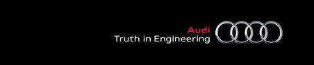 Audi - Truth in Engineering