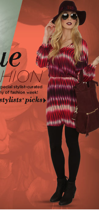 Shop Women's Stylist Picks
